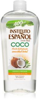 Instituto Español Coco intenzivně vyživující tělový olej