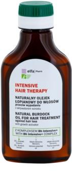 Intensive Hair Therapy Bh Intensive+ huile anti-chute de cheveux à l'activateur de pousse