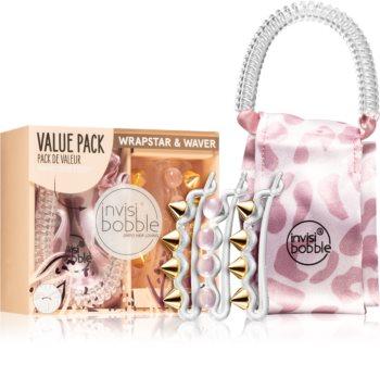 invisibobble Urban Safari Sauvage Beauty Gift Set  (voor Alle Haartypen )