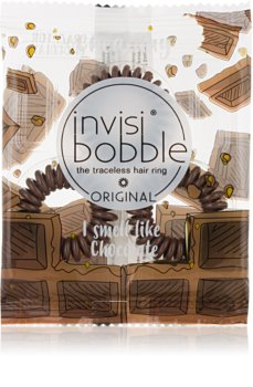 invisibobble Original Cheatday Hair Elastics 3 pcs