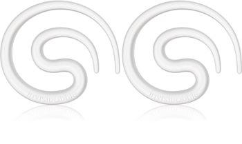 invisibobble Bunstar spirală pentru modelarea cocului