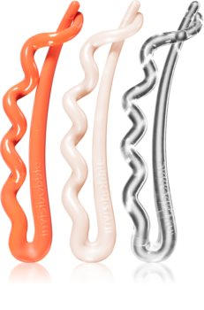 invisibobble Marbelous Waver Plus agrafe de par