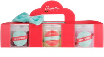 Isabelle Laurier Miss Coral Cosmetic Set III. for Women