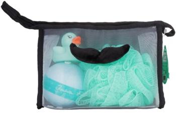 Isabelle Laurier Mister Mint kit di cosmetici I. (per il bagno) per uomo