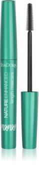 IsaDora Nature Enhanced Length Mascara prodlužující řasenka