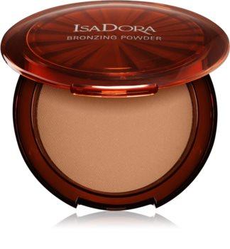 IsaDora Bronzing Powder Bronzer