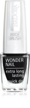 IsaDora Wonder Nail vernis à ongles à séchage rapide