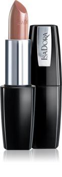 IsaDora Perfect Moisture Lipstick rouge à lèvres hydratant
