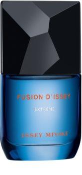 Issey Miyake Fusion d'Issey Extrême Eau de Toilette pentru bărbați
