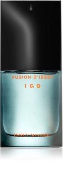 Issey Miyake Fusion d'Issey IGO Eau de Toilette pentru bărbați
