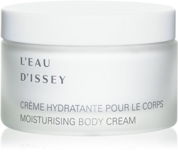 Issey Miyake L'Eau d'Issey Vartalovoide Naisille