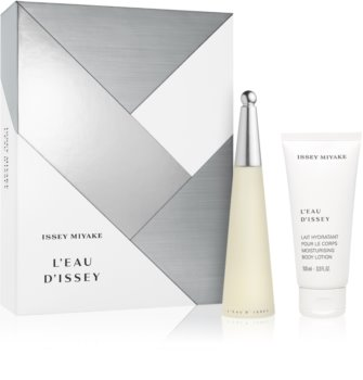 Issey Miyake L'Eau d'Issey Gift Set VI. for Women