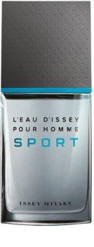 Issey Miyake L'Eau d'Issey Pour Homme Sport Eau de Toilette voor Mannen