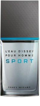 Issey Miyake L'Eau d'Issey Pour Homme Sport Eau de Toilette για άντρες