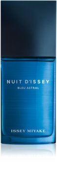 Issey Miyake Nuit d'Issey Bleu Astral Eau de Toilette pentru bărbați