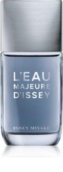 Issey Miyake L'Eau Majeure d'Issey тоалетна вода за мъже