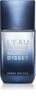 Issey Miyake L'Eau Super Majeure d'Issey Eau de Toilette για άντρες