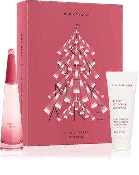 Issey Miyake L'Eau d'Issey Rose&Rose darčeková sada I. pre ženy