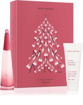 Issey Miyake L'Eau d'Issey Rose&Rose Geschenkset I. für Damen