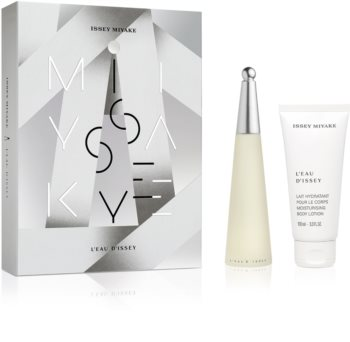 Issey Miyake L'Eau d'Issey Gift Set I. for Women