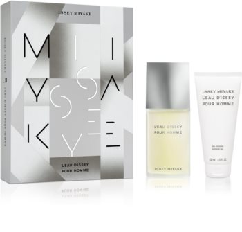 Issey Miyake L'Eau d'Issey Pour Homme Geschenkset I. für Herren