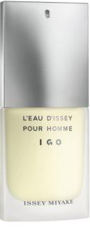 Issey Miyake L'Eau d'Issey Pour Homme IGO Eau de Toilette for Men