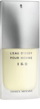 Issey Miyake L'Eau d'Issey Pour Homme IGO toaletní voda pro muže