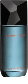 Issey Miyake Fusion d'Issey Eau de Toilette pentru bărbați
