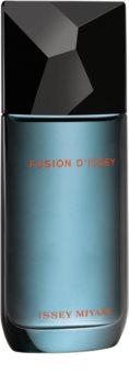 Issey Miyake Fusion d'Issey Eau de Toilette για άντρες