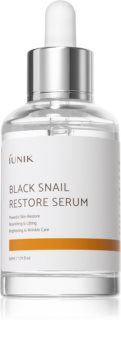 iUnik Black Snail protivráskové a regenerační sérum