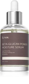 iUnik Beta Glucan intensywne serum nawilżające