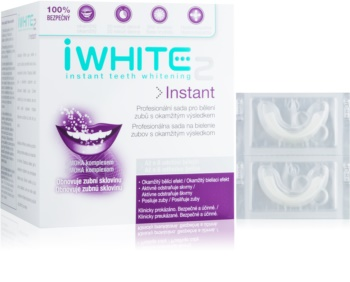 iWhite Instant2 Tandbleknings-kit