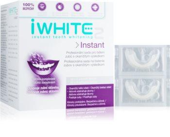 iWhite Instant2 комплект за избелване на зъби