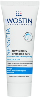 Iwostin Sensitia Moisturizing Eye Cream for Sensitive Skin