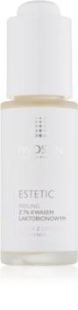 Iwostin Estetic exfoliante facial  anti-edad