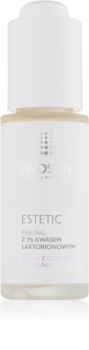 Iwostin Estetic pleťový peeling proti příznakům stárnutí