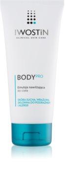 Iwostin Body Pro telová emulzia pre suchú a citlivú pokožku