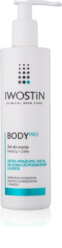 Iwostin Body Pro gel doccia per pelli secche e irritate