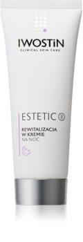 Iwostin Estetic Revitalizing Night Cream