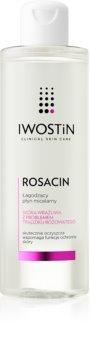 Iwostin Rosacin umirujuća micelarna voda za lice sklono crvenilu
