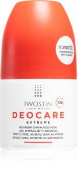 Iwostin Deocare Extreme Antitranspirant Deoroller 72h