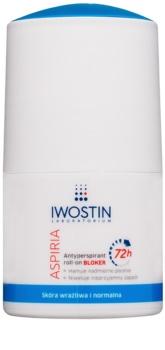 Iwostin Aspiria antitraspirante contro la sudorazione eccessiva 72 ore