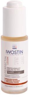 Iwostin Lucidin Perfectin Profesjonalny peeling na noc przeciw przebarwieniom skóry