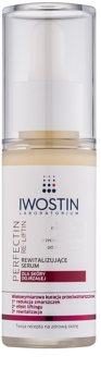 Iwostin Re-Liftin Perfectin sérum revitalizante para pele madura