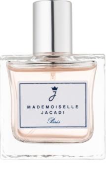 Jacadi Mademoiselle Eau de Toilette para crianças 50 ml