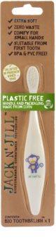Jack N' Jill Toothbrush zubní kartáček pro děti