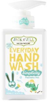 Jack N' Jill Simplicity Naturseife für die Hände