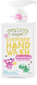 Jack N' Jill Sweetness Naturseife für die Hände