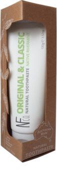 The Natural Family Co. Original & Classic přírodní zubní pasta