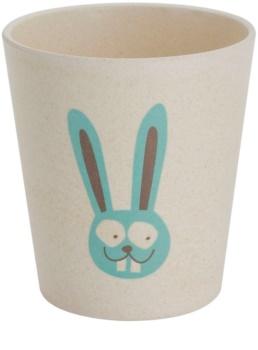 Jack N' Jill Bunny tazza in bambù e gusci di riso